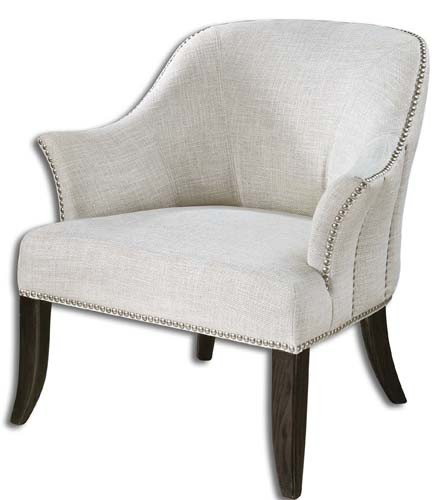 Uttermost Leisa Armchair 23114