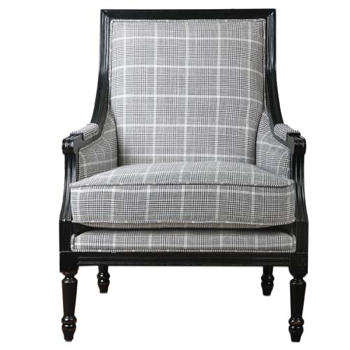 Uttermost Arm Chair Accent Chair