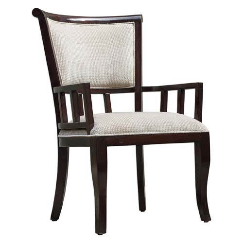 Uttermost Orlin Accent Chair 23656