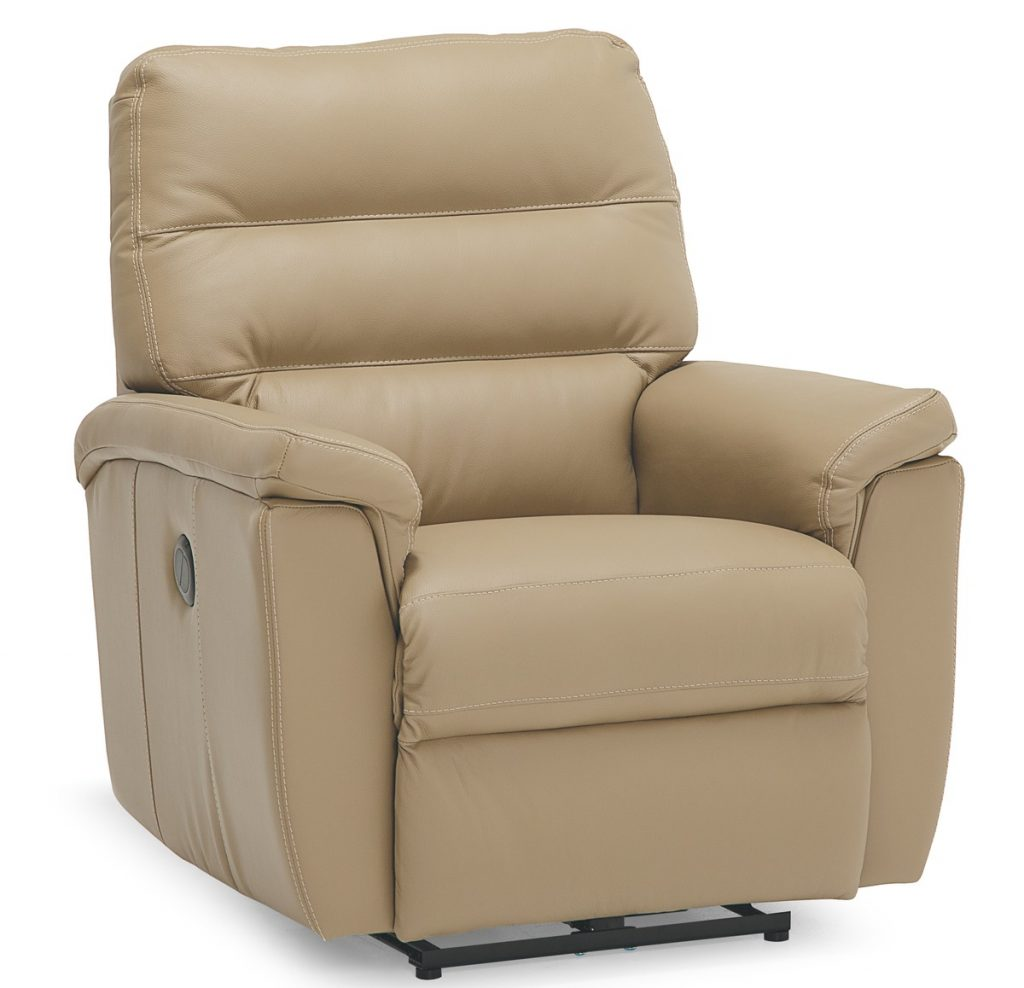 Algonquin Palliser Leather Reclining Chair Recliner