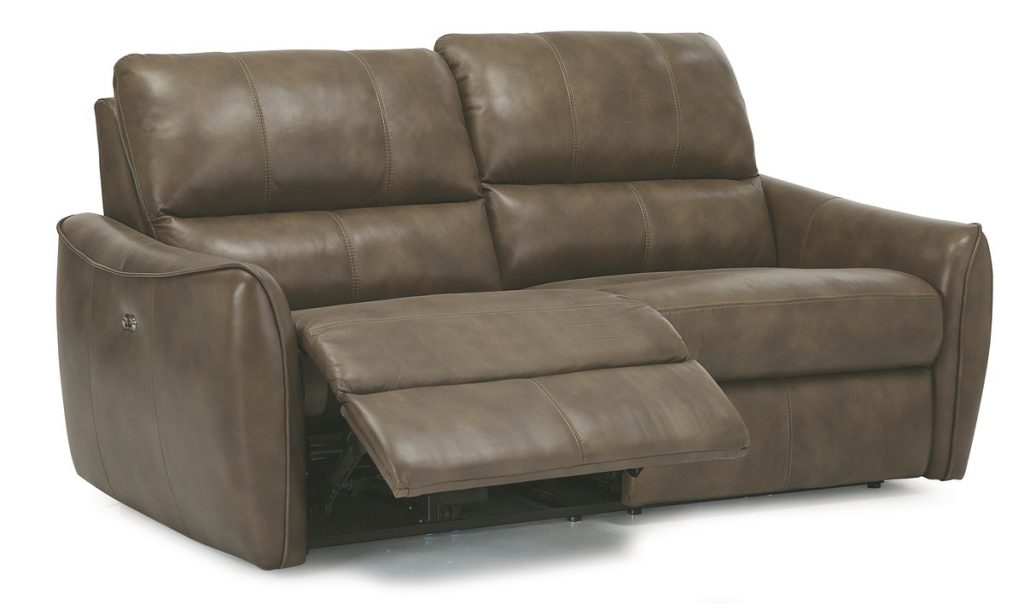 Arlo Palliser Leather Reclining Sofa Loveseat