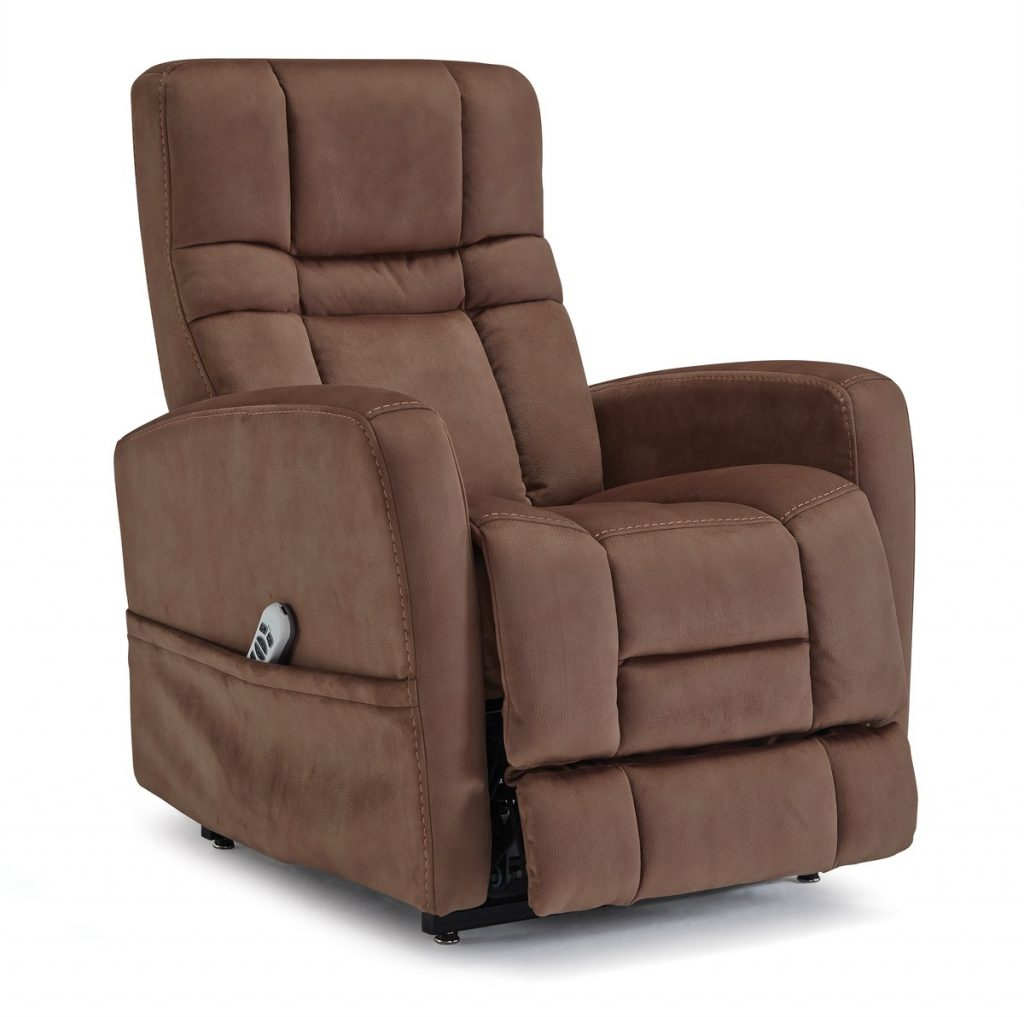 Augusta Palliser Leather Reclining Chair
