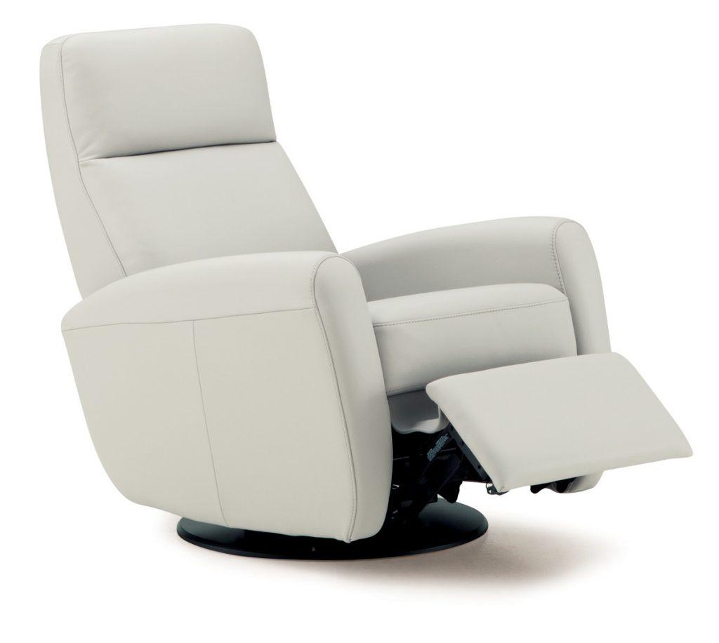 Buena Vista Palliser Leather Chair Recliner