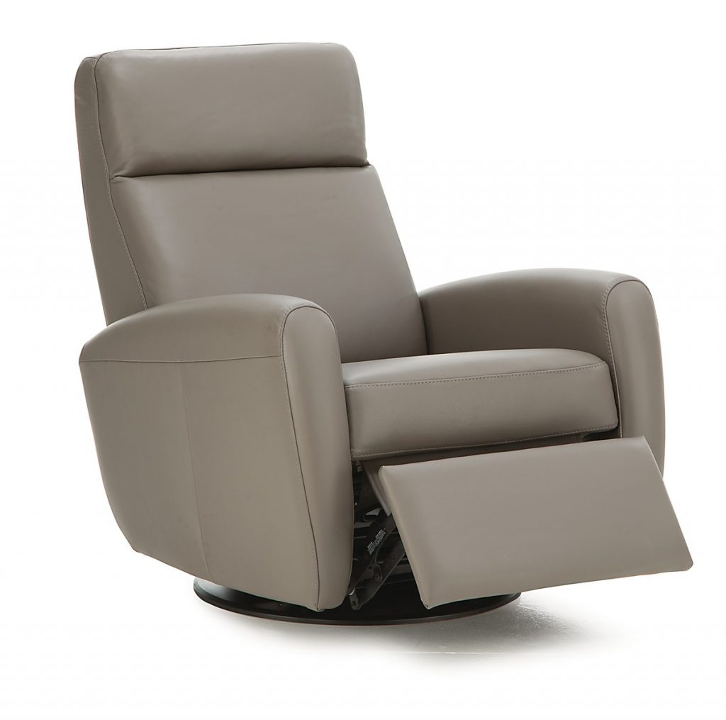 Buena Vista II Palliser Leather Chair Reclining