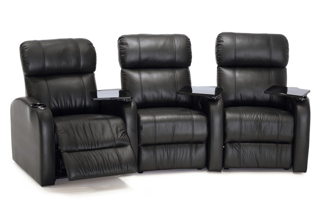 Bullett Palliser Leather Chairs Reclining
