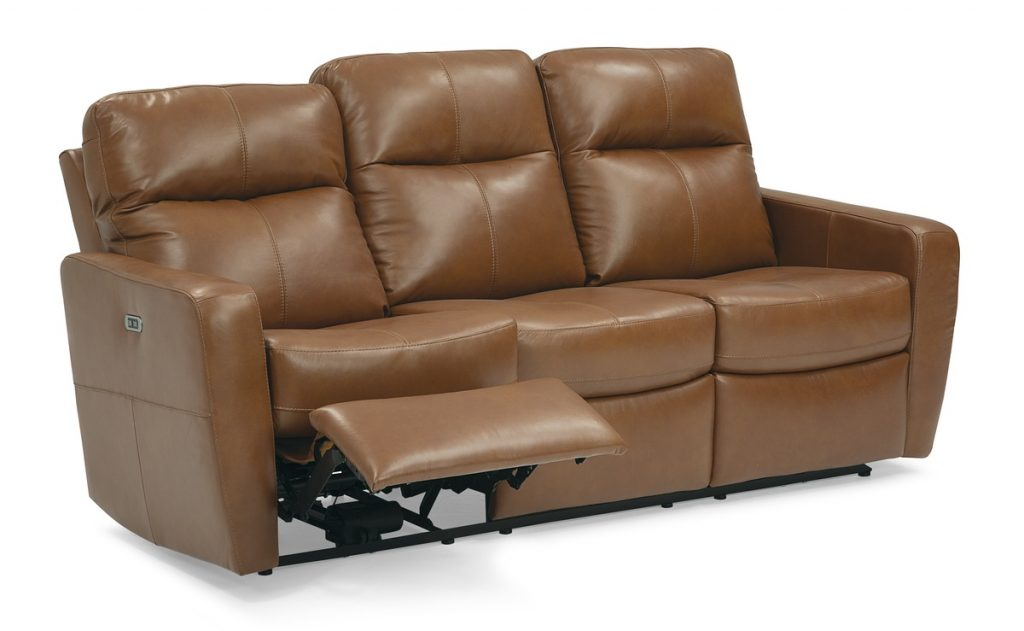 Palliser Leather Cairo Sofa Reclining