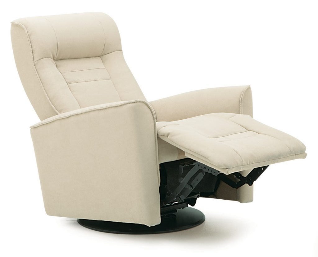 Glacier bay II Leather Palliser Recliner