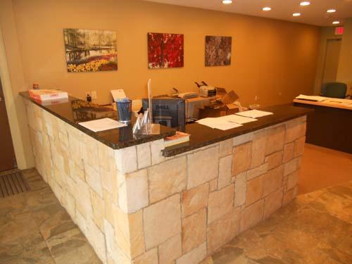 Hosmer office 2