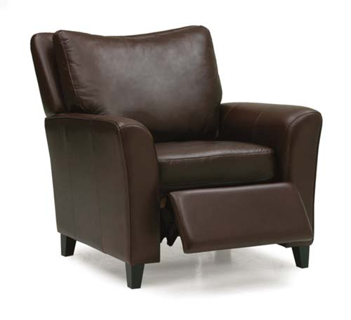 Palliser Stationary India recliner