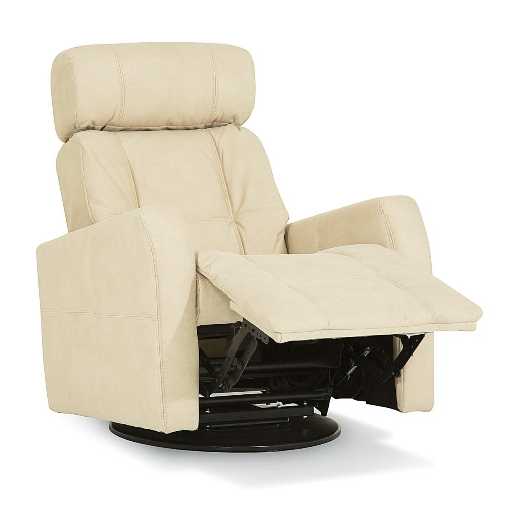 Myrtle Beach II Leather Palliser Recliner