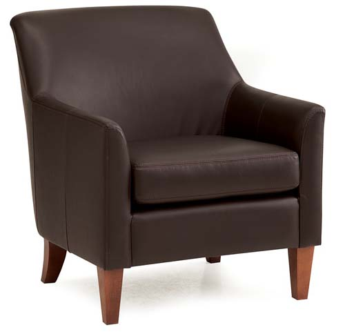 Palliser somerset companion chair