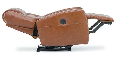 Palliser Highwood recliner wallhugger rocker swivel glider power lift layflat power mechanism