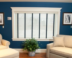 Slat Window Blinds