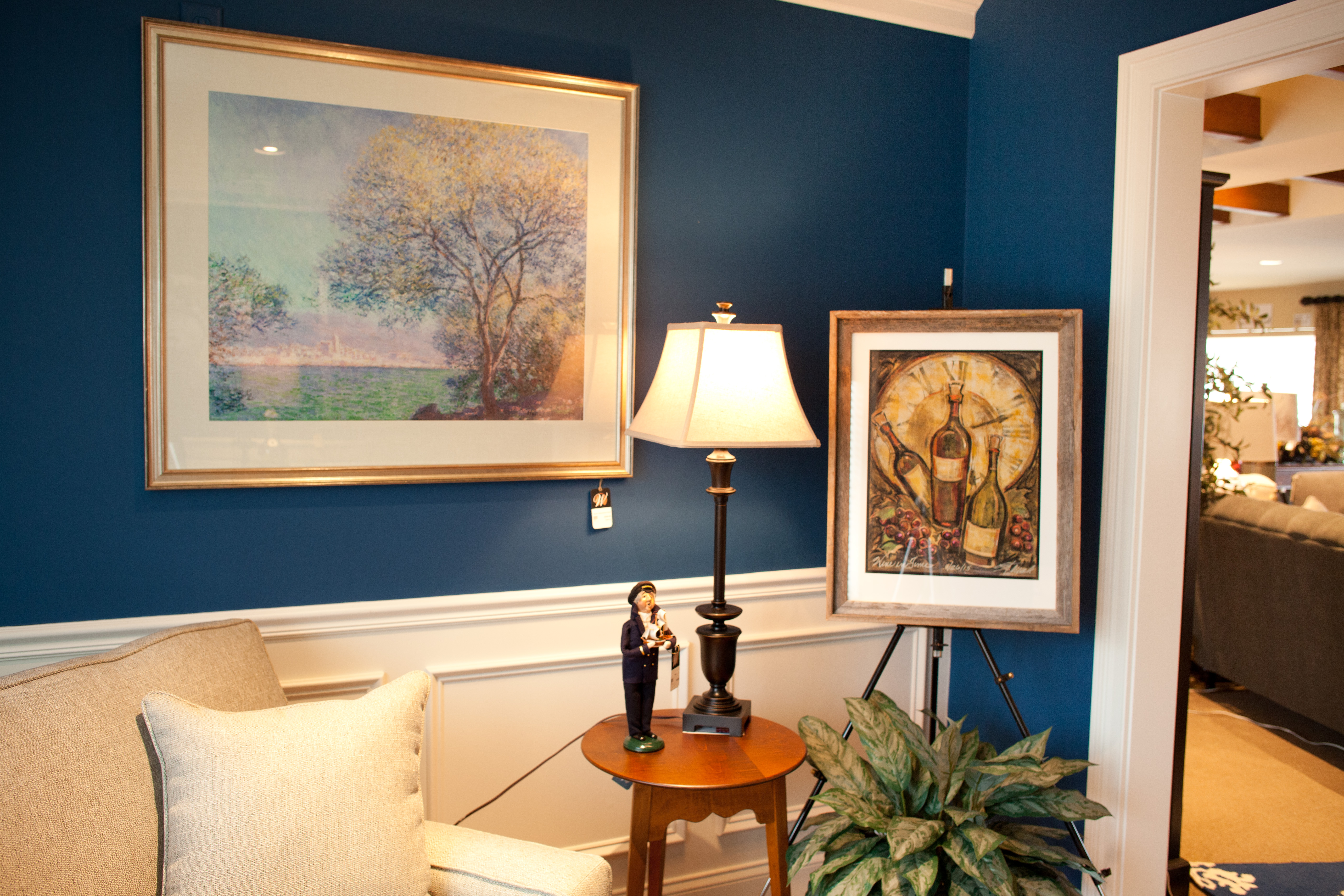 Lamp Styles Make A Difference In The Home Webster Interiors