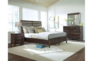 Interior Decorating Bedroom Options