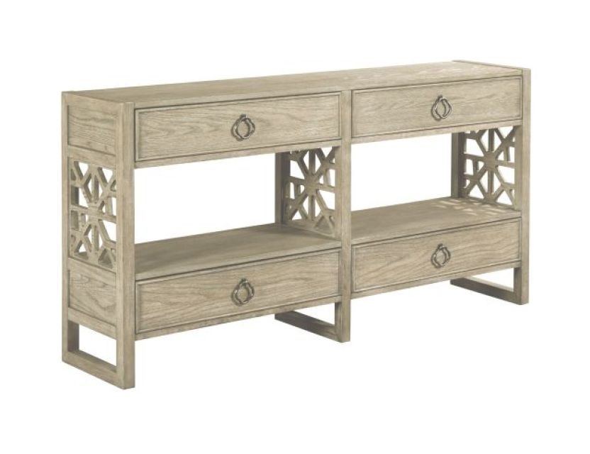 American Drew TV / Living Room Console