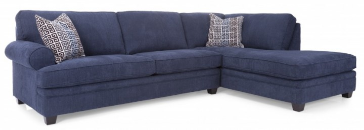 Decor-Rest Sectional