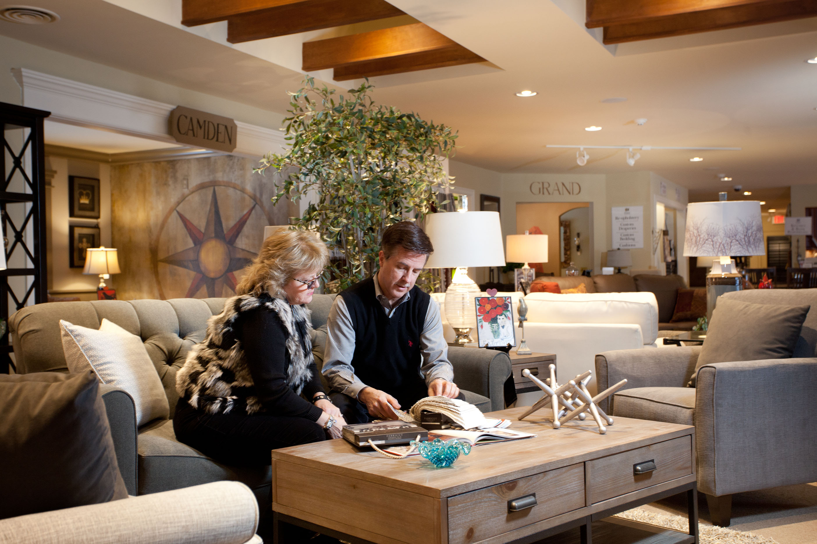 Webster interiors home rochester ny 39 s source for - Interior decorators rochester ny ...