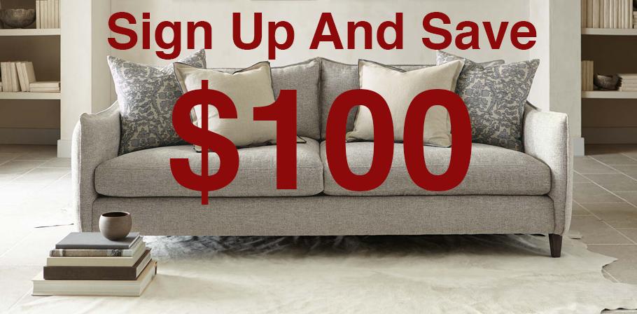 $100 Savings