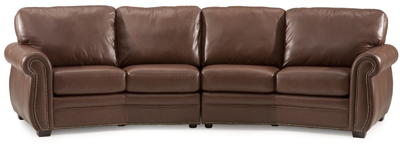Palliser-Blanco-Sectional