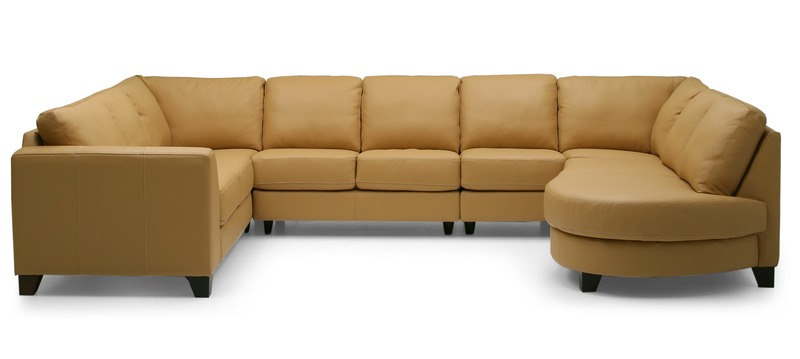 Palliser-Juno-Sectional