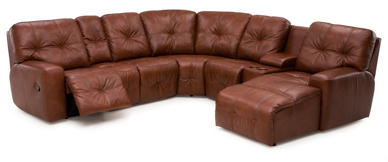 Palliser Sectional