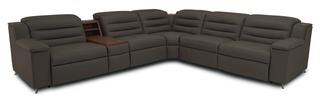 Palisser Lotus Sectional