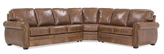 Palisser Viceroy Sectional